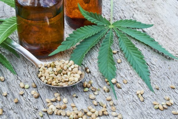 CBD For Herniated Disc